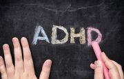Does Your Child Have a Diagnosis of ADHD?