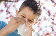 Connection of Allergy and Asthma to ADHD in Children