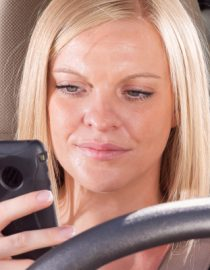 Driving Safely Despite the Distractions of ADHD