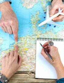 10 Simple Tips to Make Traveling With ADHD Easier