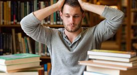 7 Tips for Overcoming Stress and Feeling Overwhelmed