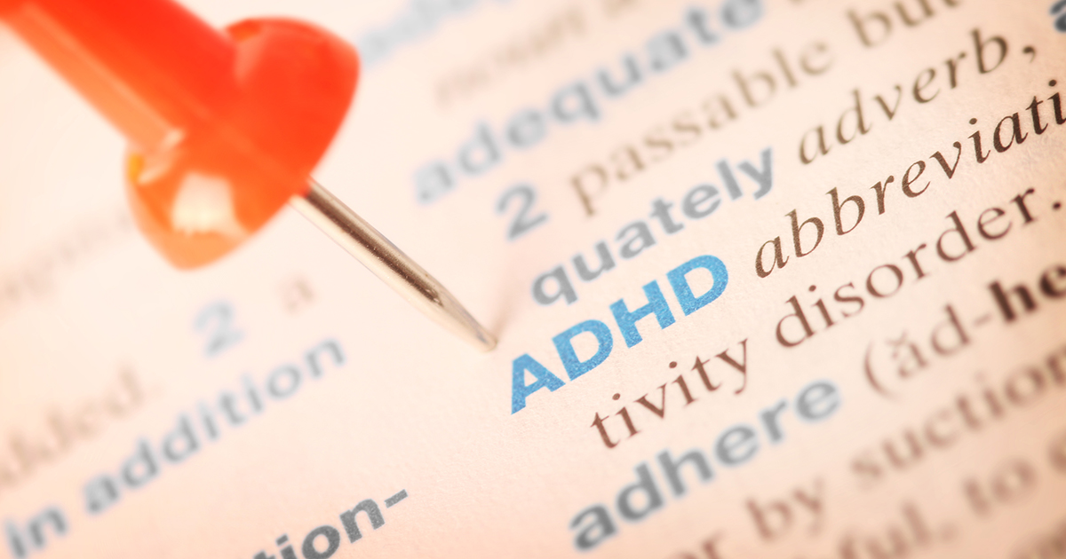 Is ADHD Real