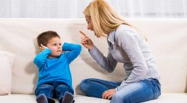 ADHD and OOD: Why ADHD Children and Adults Act Out